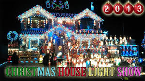 spectacular home lights displays house