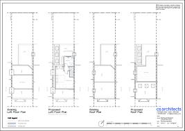Floor Plan Application 2d Autocad Danuta Rzewuska