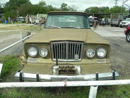 jeep gladiator 1971 1966 jeep gladiator pickup for sale hotrodhotline
