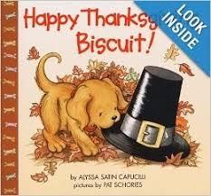happy thanksgiving biscuit freebie busy bee speech
