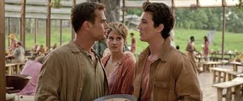 Insurgent Resume Insurgent Movie Review U0026 Film Summary 2015 Roger Ebert
