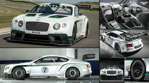 bentley crewe bentley continental gt3 racecar 2014 pictures information u0026 specs