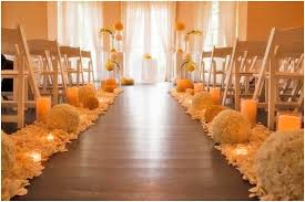 Wedding Aisle Decorations Wedding Aisle Decorations Ideas Home Design