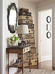 Cool Storage Ideas 75 Clever Hallway Storage Ideas Digsdigs