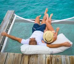 beach romance vacation best honeymoon hotel luxury maldives