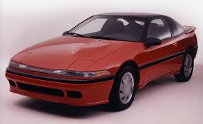 mitsubishi eclipse total eclipse of the mitsubishi a turn around the history of the