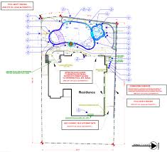 spa floor plan design level i swimming pool dimensional layout design aquatic