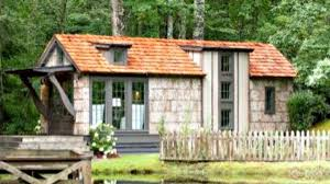 tiny home dreamy southern country cottage style small house