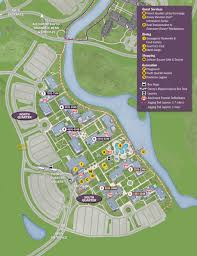 Restaurant Map New Orleans by 2013 Port Orleans French Quarter Guide Map Photo 2 Of 2