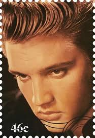 25 elvis presley stamps ideas elvis presley