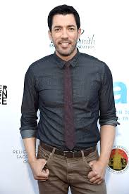 dancing with the stars property brothers u0027 drew scott joins