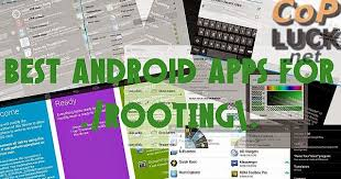 rooting apps for android best rooting apps for android howtorootmyphone