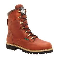 georgia boot men u0027s 8