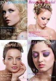makeup that looks airbrushed 23 best air airbrush make up images on