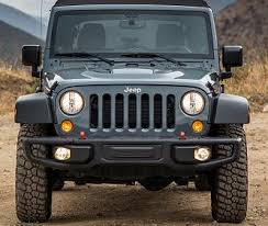 jeep wrangler road bumper jeep wrangler bumper front rubicon part no 82213653ab