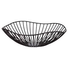metal wire decorative bowl decor decor decor u0026 pillows bouclair