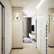 Young Man Bedroom Design Awesome Wall Clock Interior Design Ideas