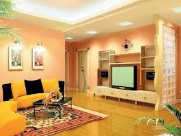 interior colour living room yellow sofa best paint color combinations for living