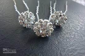 rhinestone hair 2018 200picdiamond hair accessories rhinestone hair pins