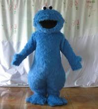 Cookie Monster Halloween Costume Adults Cookie Monster Costume Cookie Monster Costume