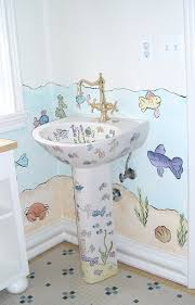 Bathroom Mural Ideas by 117 Best Mural Ideas Images On Pinterest Mural Ideas Wall