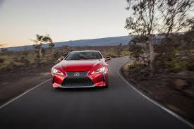 how much is the lexus lc 500 going to cost here u0027s why carmakers like lexus are gearing up with 10 speed