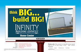 custom home designing infinity building services