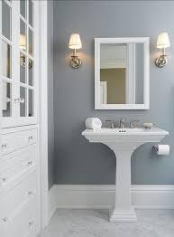 Bathroom Earth Tone Color Schemes - blue gray bathroom colors for bathroom paint colors ideas gj