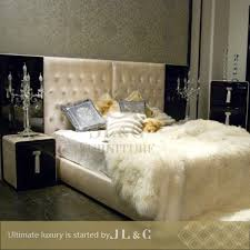 jb17 series grace best selling bedroom furniture set oxhide