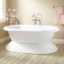 Acrylic Freestanding Bathtub Barkley Acrylic Freestanding Bathtub Free Standing Bath Tubs