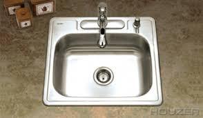Kitchen Sink Top Top Mount Kitchen Sinks Top Mount Sinks Houzer