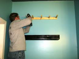 10 steps how to build floating shelves easily