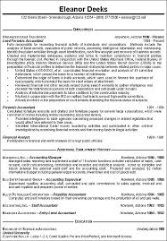 resume example accountant resume sample accountant resume