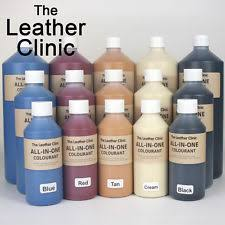 Dye For Leather Sofa Leather Sofa Paint Ebay