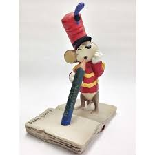 walt disney archives collection dumbo timothy mouse maquette