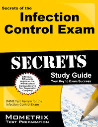secrets of the infection control exam study guide 191660652653