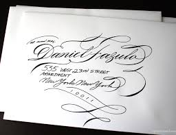 using block address lettering openinkstand blog