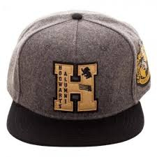 alumni snapbacks harry potter hogwarts alumni hufflepuff snapback gifts for the geeks