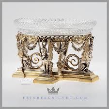 silver centerpieces silver centerpieces for weddings vintage antique silverplate
