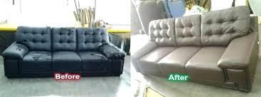 Leather Sofa Repair Service Leather Sofa Repair Service Half Circle Sectional Sofa Price
