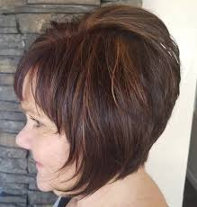 hair lowlights for women over 50 80 classy and simple short hairstyles for women over 50 short