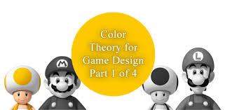 game design theory color theory for game design 1 of 4 fundamentals