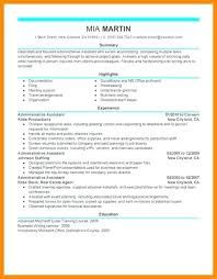 assistant resume template modern resume exle administrative assistant resume sle