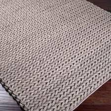 Area Rug Patterns Free Pattern Friday Chunky Seed Stitch Knit Rug Pattern A