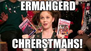 12 A Memes - the 12 memes of christmas mashable youtube