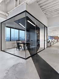 Interior Wall Design Best 20 Interior Office Ideas On Pinterest Office Space Design