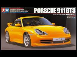 tamiya porsche 911 kit porsche 911 type 996 gt3 2001 1 24 tamiya 24229 selection rs