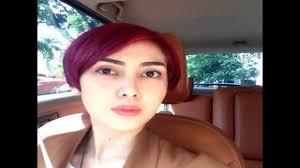 bob haircut to beauty pixie hair youtube