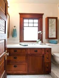 craftsman style bathroom ideas craftsman bathroom britva club