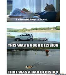 I Should Buy A Boat Meme Generator - i should buy a boat by ronkin12 meme center